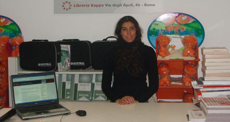 Libreria-Kappa