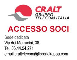 CRAL Telecom Italia