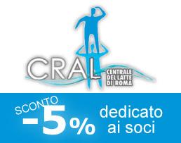 CRAL Centrale del Latte di Roma